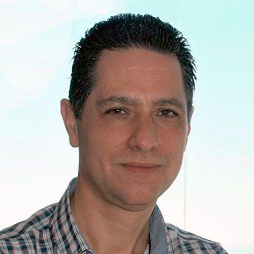 Víctor Fernando Pérez coach madrid